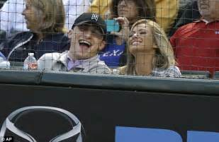 Wholl Be Forced Into Rehab Next by Johnny Manziel Spotted At Rangers Days After