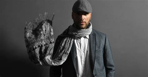 scarf draping styles different ways men can drape scarves scarves men