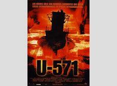 U-571 (2000) - FilmAffinity 2016 Movie Releases Dvd