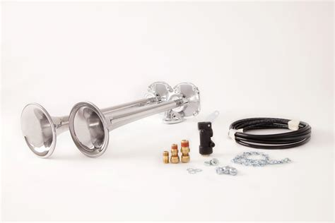 service manual installation air horns by grover products