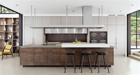 warehouse kitchen design luxury designer kitchens in sydney dan kitchens