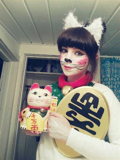 Costume Neko Cat pin by cosentino on costumes