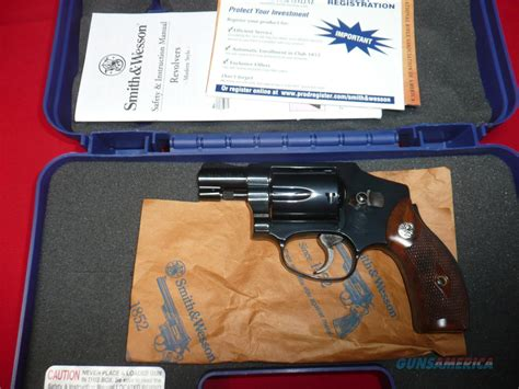 Smith Wesson M40 s w m40 1 38 p like new w box papers for sale