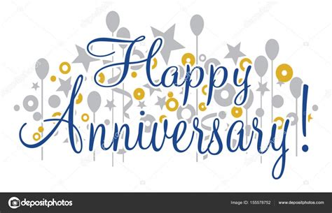 free happy anniversary images happy anniversary banner stock vector 169 awesleyfloyd