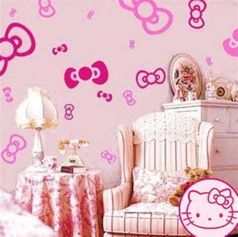 hello kitty wallpaper for bedroom hello kitty bedroom wallpaper home decorating ideas