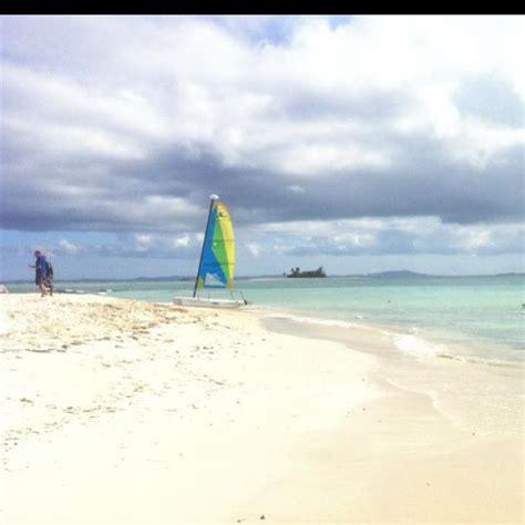 catamaran to palomino island palomino island puerto rico el conquistador resort las