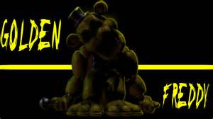 Golden freddy wallpaper five nights at freddy s photo 39263835