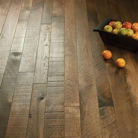 Organic Solid Hardwood Collection   Hallmark Floors