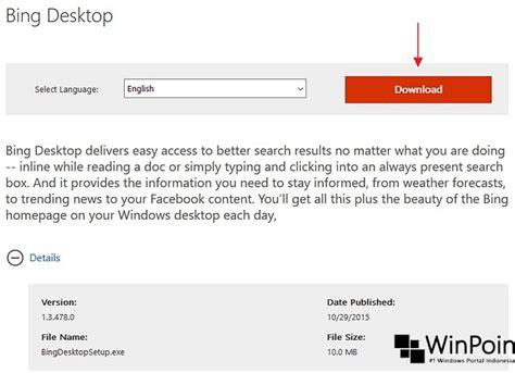 wallpaper engine taskbar cara menjadikan homepage bing sebagai wallpaper windows 10