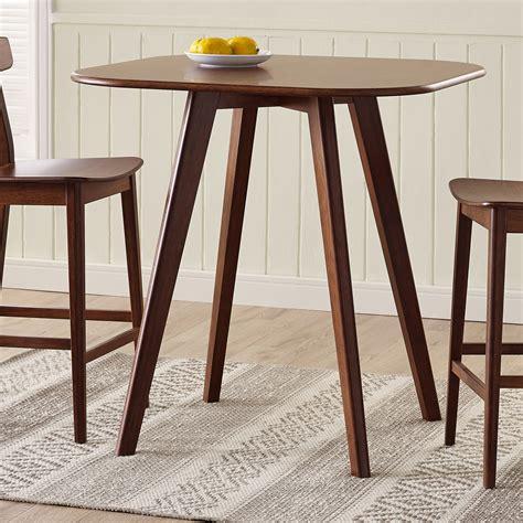 wayfair counter height table greenington currant counter height table pub table wayfair
