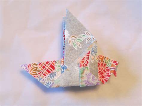 Peace Dove Origami - origami peace dove pins handmade origami designs