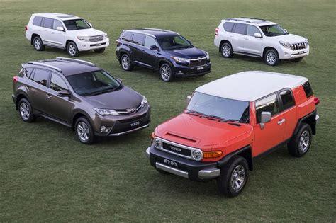 big toyota suv toyota big suv 2015 2017 2018 best cars reviews