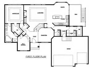 Home Floor Plans Ramblers Rambler Floor Plans Plan 204185 Tjb Homes