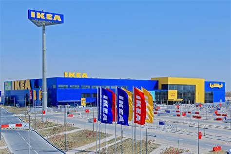 Interior Furnishing by Ikea Plans Dubai Distribution Hub Amid Gulf Expansion