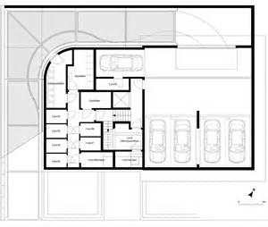 basement garage plans housing building of seven units in kirchberg keribrownhomes