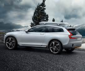 Future Volvo Cars 2017 Volvo Xc60 Release Date Specs And Interior Pictures