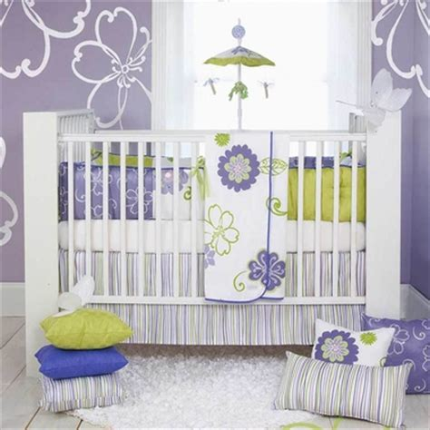 Sweet Potato Lulu 4 Piece Baby Crib Bedding Set Free Shipping Sweet Potato Crib Bedding