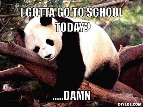 School Today Meme - school today memes image memes at relatably com