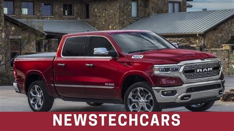 2019 Dodge Ram 1500 Mega Cab by 2019 Ram 1500 Mega Cab All New From Headlights To Hybrid