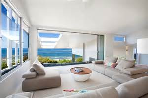 view interior of homes coolum bays beach house by aboda design group karmatrendz