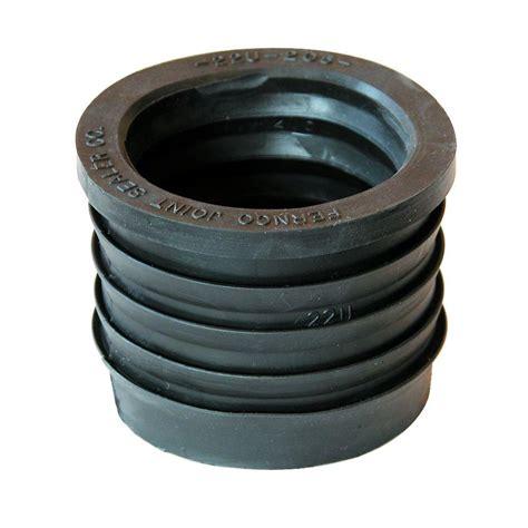service weight cast iron hub    sch  pvc