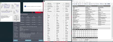 Samsung B Die Ryzen Dram Calculator 1 3 0 Techpowerup Forums