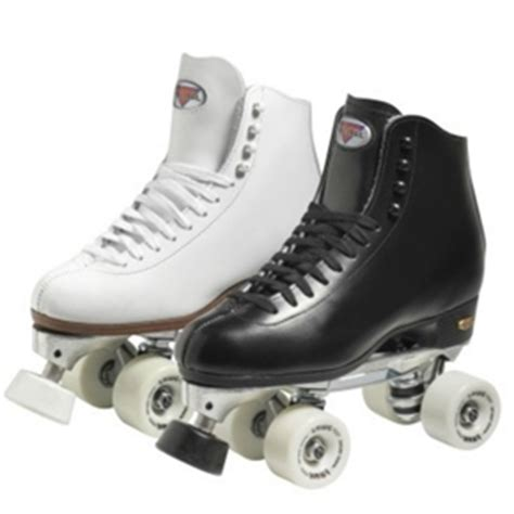 Power Line Hb22 Recreational Inline Skate White sure grip 73 competitor black roller skates connie s skate place