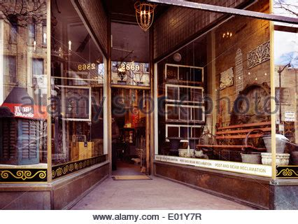 home design store toronto antique vintage furniture store in barri gotic town barcelona stock photo royalty free