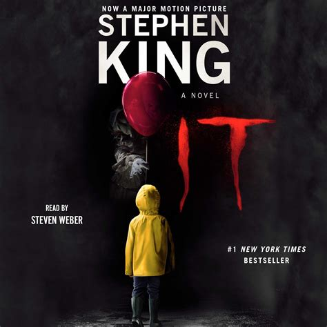 Resume Sample New Format by Download It Audiobook By Stephen King Read By Steven Weber