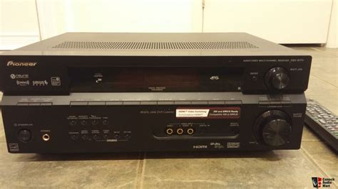 Home Theater Pioneer Terbaru pioneer vsx 917v home theatre receiver photo 1527716