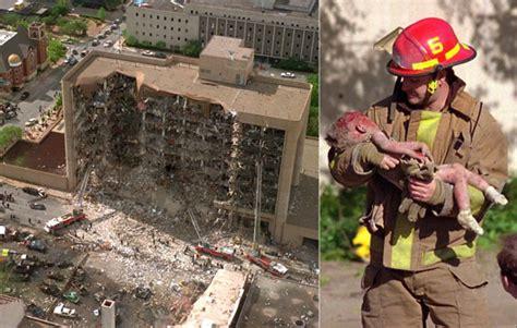Oklahoma City Marriage Records Oklahoma City Bombing Photos Days The Earth Stood Still Ny Daily News