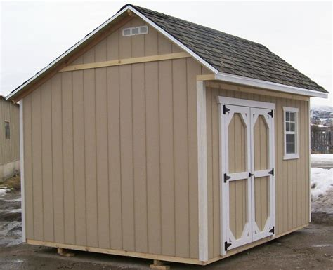 Overhead Shed Door 6 X 10 Shed Plans With Roll Up Door Here Marskal