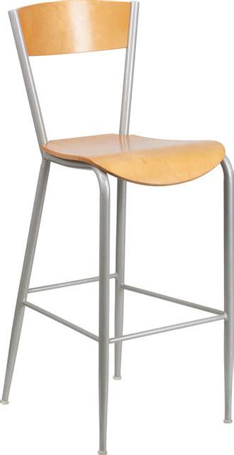 Flash Furniture Metal Stool by Flash Furniture Metal Bar Stool Contemporary Bar