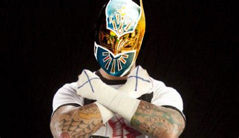 sin cara tattoo cm returns as cara kayfabe news