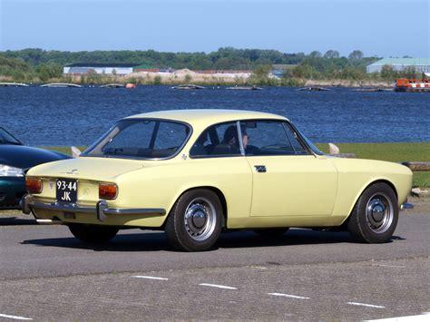 1969 Alfa Romeo Gtv by 1969 Alfa Romeo Gtv 1750 Alfa Romeo Bertone 1750