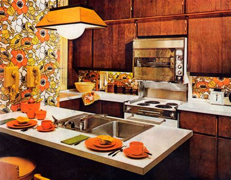 orange and brown kitchen decor what would you do a kitchen remodel conundrum