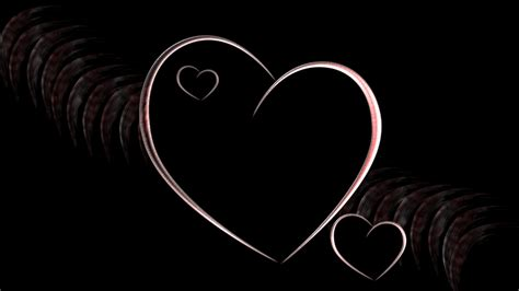 wallpaper hd black and white love black love heart image wallpaper 18791 wallpaper computer