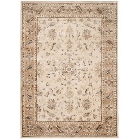 10 by 12 area rugs safavieh vintage caramel 8 ft 10 in x 12 ft 2 in area rug vtg168 3450 9 the home depot