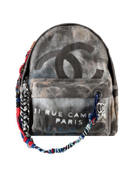 Harga Chanel Graffiti Backpack tasbatambranded tas branded batam dengan harga murah