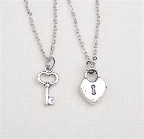 best 25 his and hers necklaces ideas on his