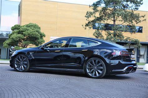 Tesla Model S Mods Larte Design Tesla Model S P85d Elizabeta Mods Are