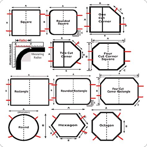 How To Measure A Bathtub For Replacement by Replacement Rigid Spa Cover Heat Retaining Covers