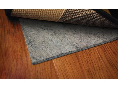 luxehold rug pad weavers floor coverings luxehold 0005e rug pad luxeh 0005e bartlett home furnishings