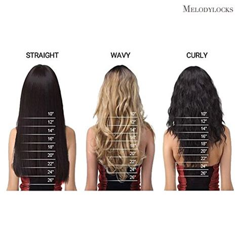 melodylocks 18 quot micro loop remy human hair extensions 100