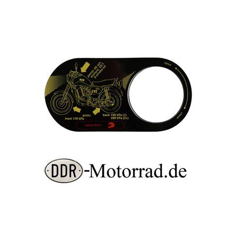 Mz Tank Aufkleber by Aufkleber Tank Mz Etz 251 Ddr Motorrad De Ersatzteileshop