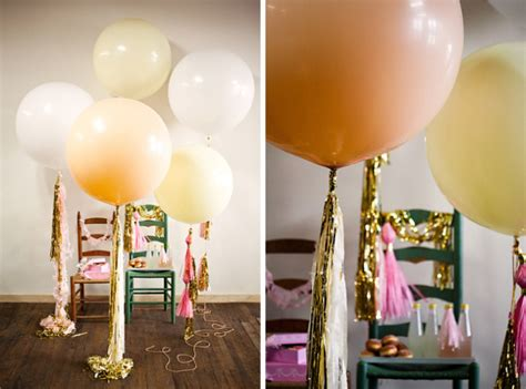 big balloons solid colors 36 inch large baby shower decor
