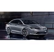 Sorunsuz Araba &187 2015 Chrysler 200 &214zellikleri