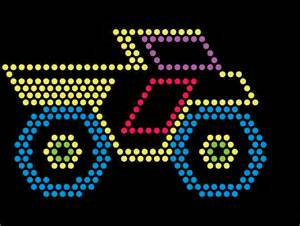 lite brite paper refill vehicle theme pack