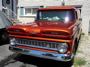 1963 Chevrolet Truck For Sale 1963 Chevy Panel Truck C10 Flickr Photo