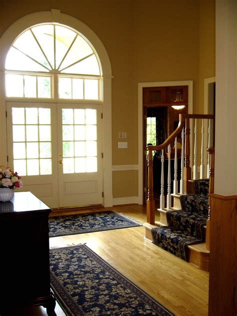 foyer area foyer area carpets custom sized patterned border and